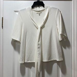 Anthropologie/ eri + Ali blouse